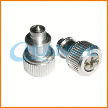 alibaba express vietnam cross recessed small pan head screws with spring washer and plain washer