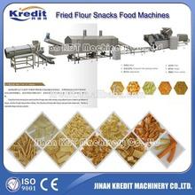 Salad Food Making Machine/Fried Chips Sticks Extruder/