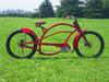 hot sale specialized beach cruiser chopper bike made in china