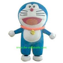 Custom Inflatable Cartoon Character,Inflatable Moving Cartoon Mascot,Inflatable Costume