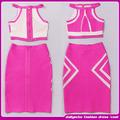2014 nuevo estilo de vestidos de las mujeres sexy vestido de fiesta/bodycon vestido de vendaje