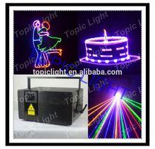 2014 Christmas Promotion, 50Kpps Scanner System, ILDA XTRA 3.5W ilda laser show software with ilda interface