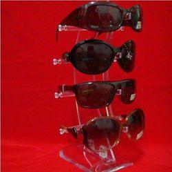 china wholesale/high quality acrylic display/aluminum eyeglass cases