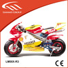 small motorcycle cheap for sale with 49cc engine CE 2-stroke