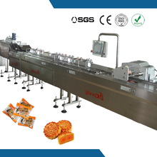 high speed PLC control automatic feeder machine introduction