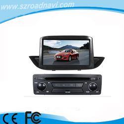 8 inch 2DIN Car for Peugeot 308 with TV FM