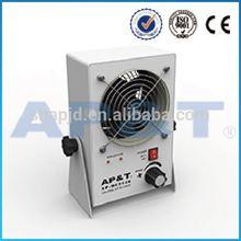 AP-DC2458 desktop ionizing air blower clean bench