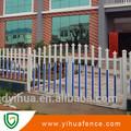 yihua venda quente e barato pvc portão da cerca