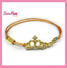 Fashion accessory costume jewelry imported bracelets china A002009
