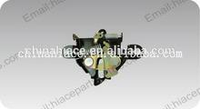 4-0676 Lock for engine hood toyota hiace auto parts