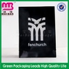 Nice looking and cheap printing paper retail shopping bags