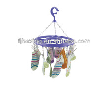 stainless steel wire holder steel wire holder plastic wire holder for clothes