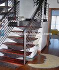Custom Stair Fabrication & Installer