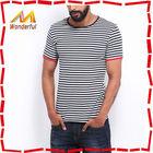 OEM striper t shirt good quality ,wholesa