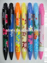 2014 Popular Pen of Plastic for Kids