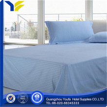 golden manufacturing famous brand printed bed sheet