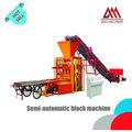 Qtj4-26 bloque de hormigón moldes para la venta, ladrillo bloque de cemento que hace la máquina precio de nepal, de ladrillo que hace la máquina sin quemar