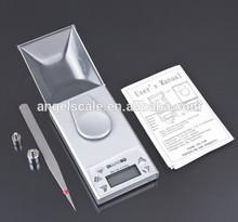 High Accuracy 10g/0.001g Diamond , DFI , Ice, Industrial Diamond Scale