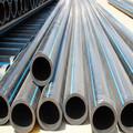 Dn110 diamètre polyéthylène haute densité tuyau d'eau pehd