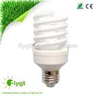 T2 Compact T2 15W 18W 20W 24W 26W energy saving light bulb