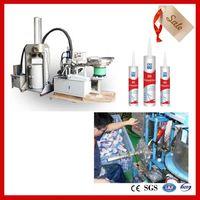 machine for pu/polyurethane sealant/expanding spr
