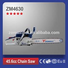 Gas Saw - echo chain saw hydraulic with CE GS certification