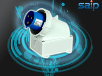 2014 New High quality generator relay plug and socket 20a(SP1003)