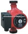 Circulación de agua caliente de la bomba crs25/4-180 3- velocidad