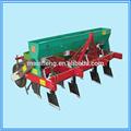 alta eficiência de usado máquina de semear milho made in china