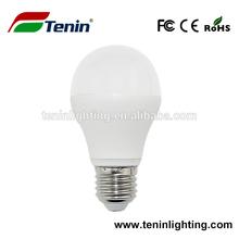 Turkish mosaic lamp E27 5w led bulb light with ce&rohs shenzhen factory