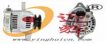 LESTER:12356 40A/12V CW 1V ALTERNATOR FOR 2008 Yanmar 3TNV82A 21.6HP