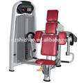Sentado bíceps rizos / aparatos de gimnasia