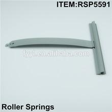 grey roller shutter parts