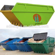 steel merrell skips / skip bins