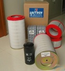China Fuda Oil Filter 2205431901