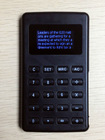 mp4 calculator with TXT function