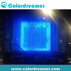Colordreamer led 3d ball LED Cube LED Matrix customization service for nightclub stage hotel