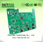 Aluminium based oem consumer electronics pcb prototype manufacturer in China