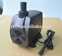 hot sale ZP0 series DC 12V aquarium pumps made by ZKJD company