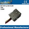 step up dc12v to dc13.8v 10A 138W dc dc converter