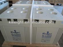 high quality lead acid 2V battery 2V 2000AH storage solar battery for home
