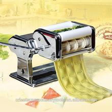 Small Manual household dumpling machine for ravioli maker mold samosa