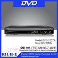 middel de origen tamaño de dvd con usb y sd prmotion