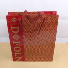Hot popular organza wine bottle bags