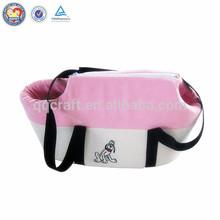 QQ04 High Quality Cat Dog Carrier Bag & Cute Pet Carrier Bag