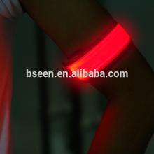 amazing LED novelty upper arm shape