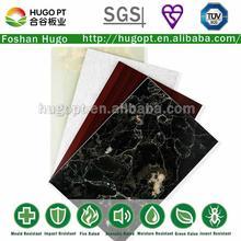 2014 Decorative Fireproof Interior Drywall Calcium Silicate Board Price