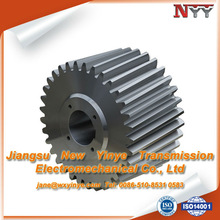 manufacturer of custom transmission gear