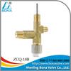 flange landing valve (ZCQ-18B)