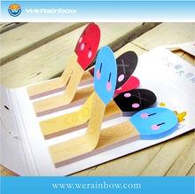 wholesale customized alphabet sticky note